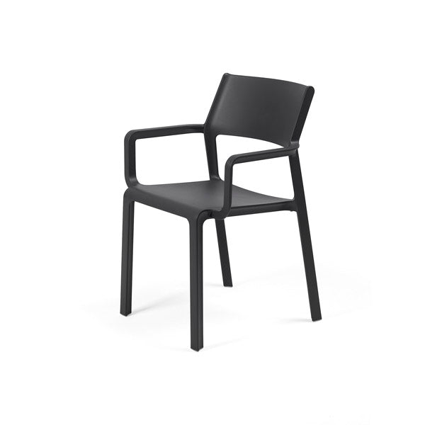Trill Dining Arm Chair