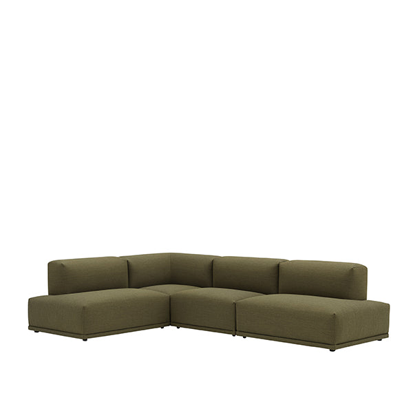 Connect Modular Sofa Series