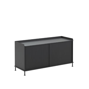 Enfold Low Sideboard