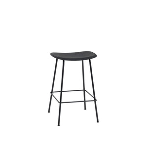 Fiber Counter Stool - Tube Base