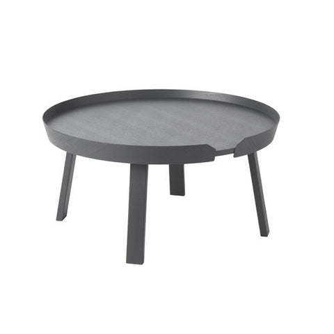 Around Coffee Tables - New Size!