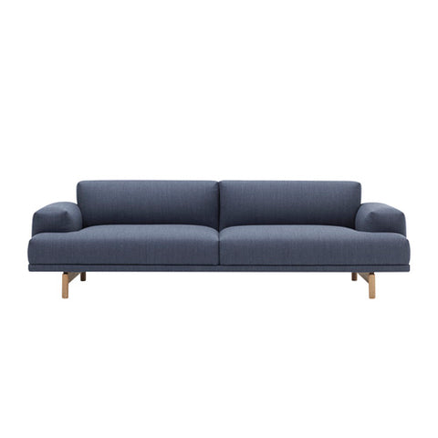 Compose 3 Seater Sofa