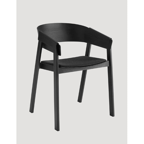 Cover Dining Chair - Textile Seat