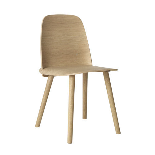 Nerd Dining Chair