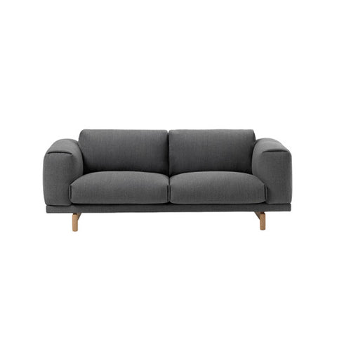 Rest 2 Seater Sofa