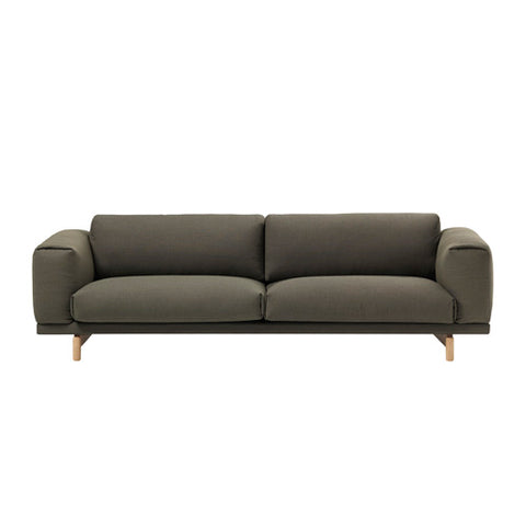 Rest 3 Seater Sofa