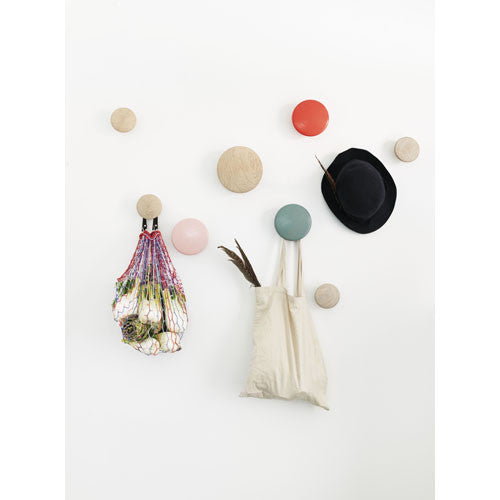 The Dots - Coat Hooks - New Colours!