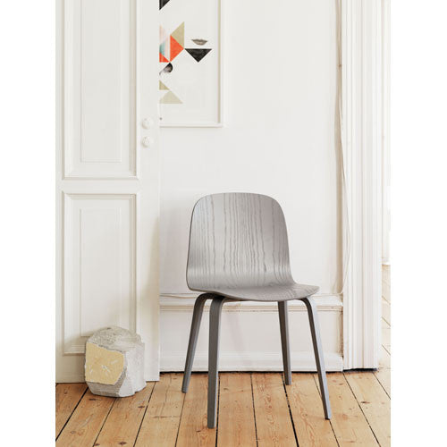 Visu Dining Chair - Tube Base