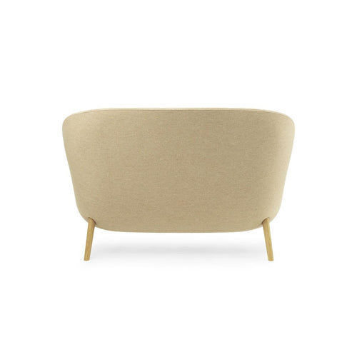 Hyg Sofa - Wood Legs