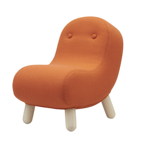 Bob Lounge Chair
