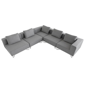 Lotus Modular Seating