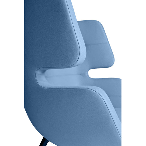 Moai Lounge Chair