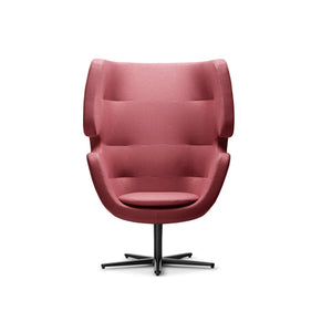 Moai Swivel Lounge Chair