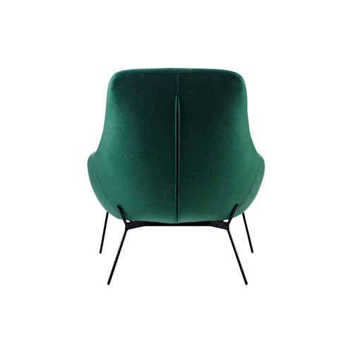 Marvelous Noomi String Lounge Chair Pdpeps Interior Chair Design Pdpepsorg