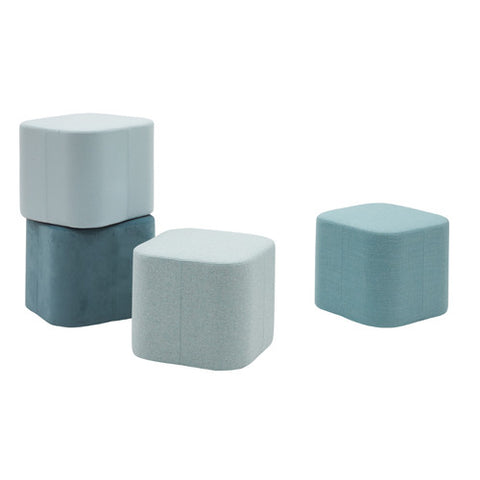 Softsquare Pouf