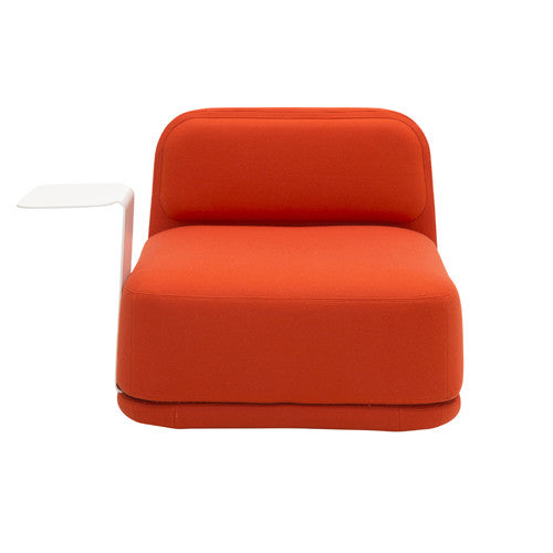 Standby Lounge Chairs