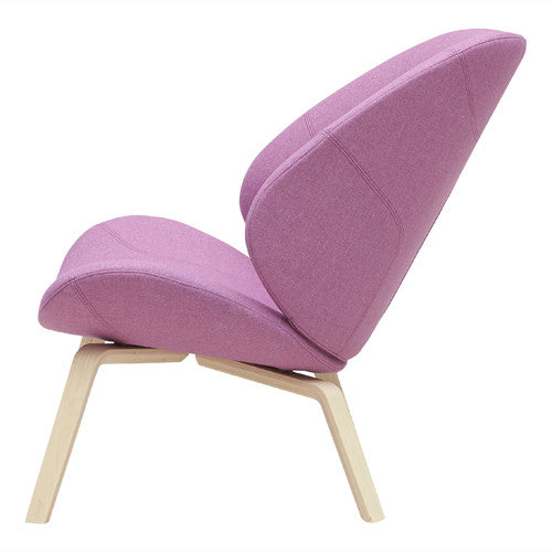 Eden Lounge Chair
