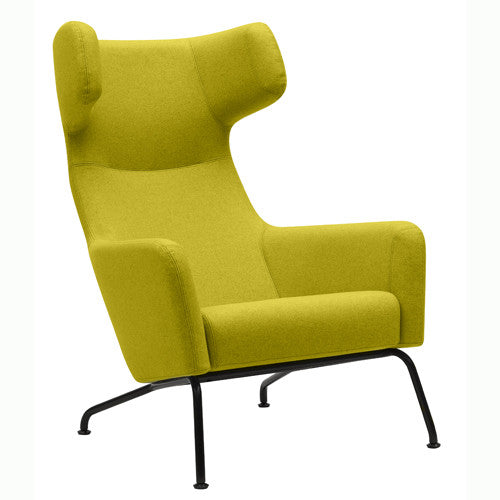 Havana Wing Chair and Footstool