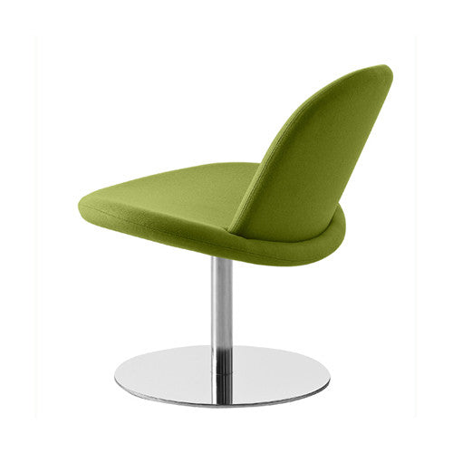 Orlando Lounge Chair - Swivel Base
