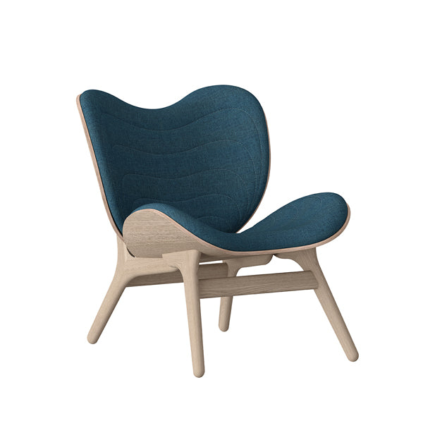 A Conversation Piece Lounge Chair