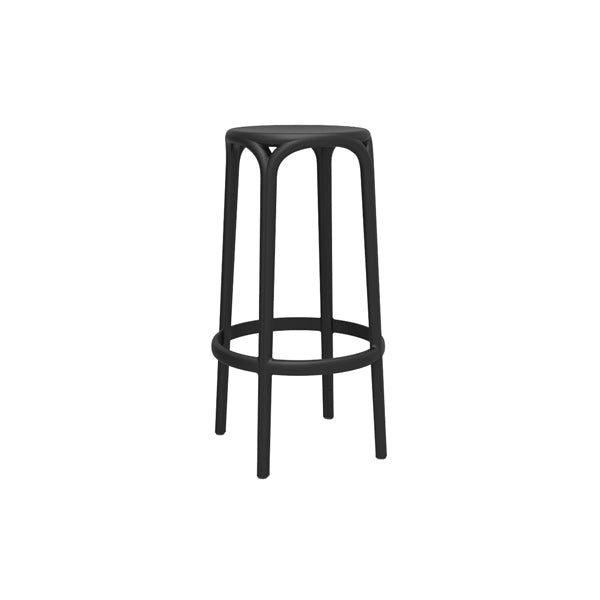 Brooklyn Backless Bar Stool