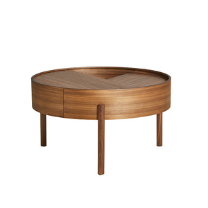 Arc Coffee Table