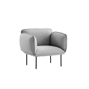 Nakki 1 Seater Sofa