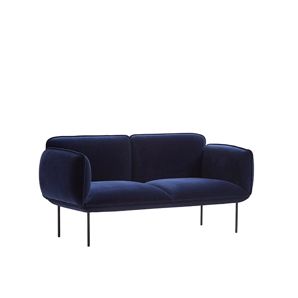 Nakki 2 Seater Sofas - 2 Sizes