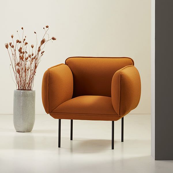 Nakki Arm Chair