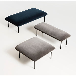 Nakki Tall Bench