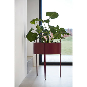 Pidestall Large Planter