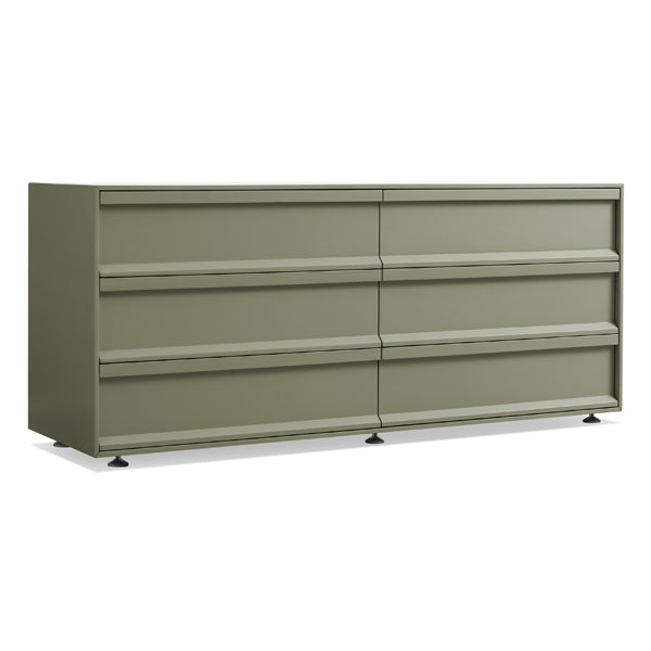 Superchoice 6 Drawer Dresser