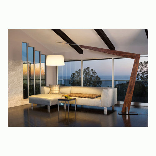 Valeo Floor Lamp
