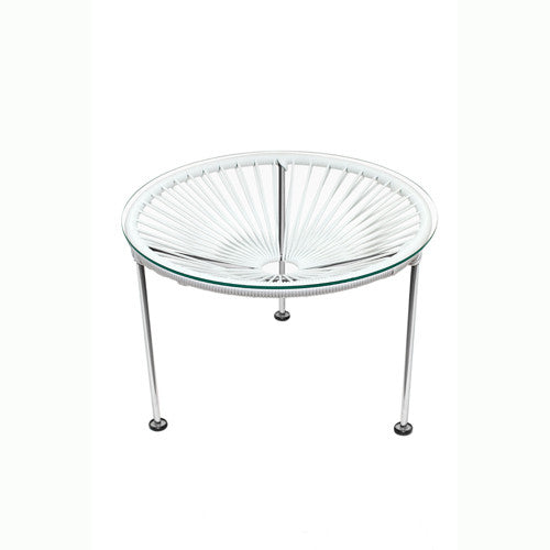 Zicatela Side Table