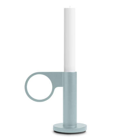 Who Goes There? Candle Holder - Shape 4