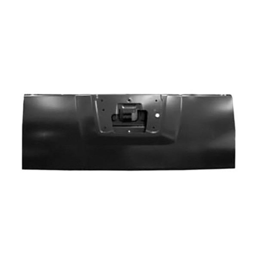 New Painted 2004-2012 Nissan Titan Tailgate Shell