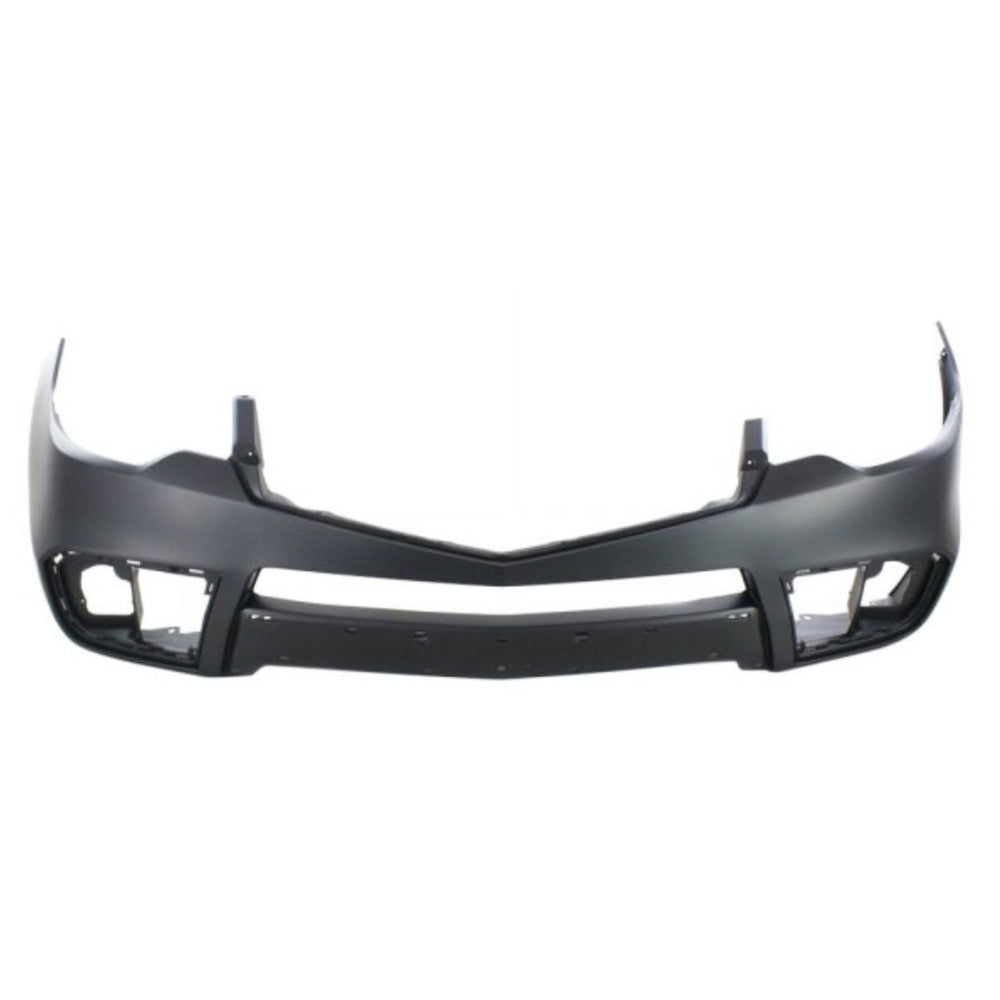 New Painted 2010-2012 Acura RDX Front Bumper