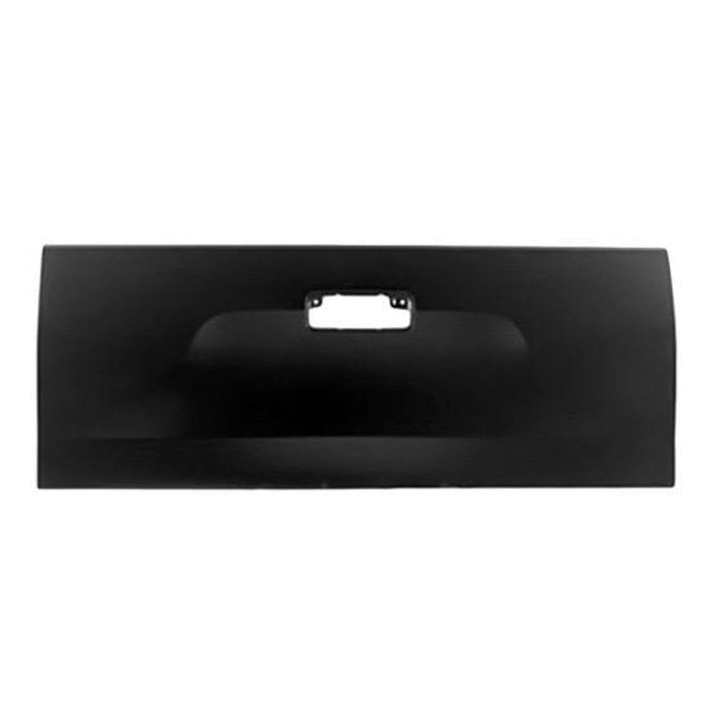 New Painted 2007-2013 Toyota Tundra Tailgate Shell