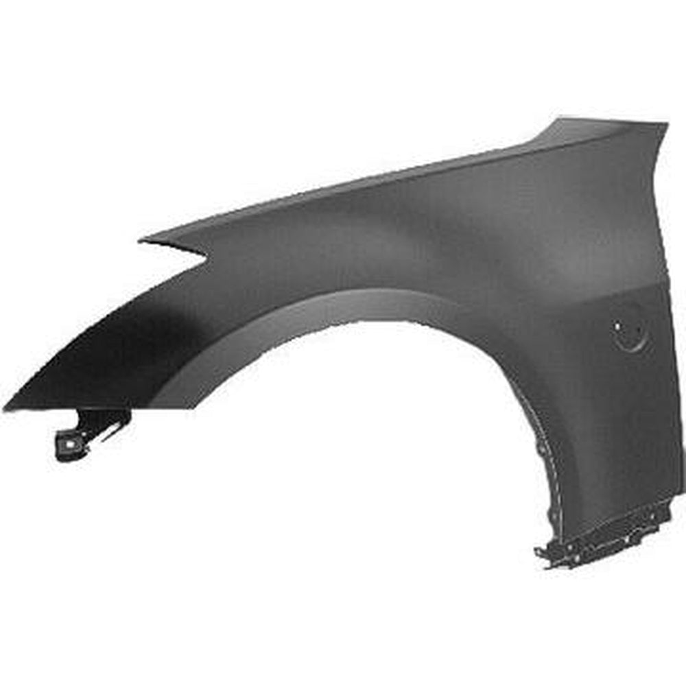 New Painted 2004-2008 Nissan Quest Fender