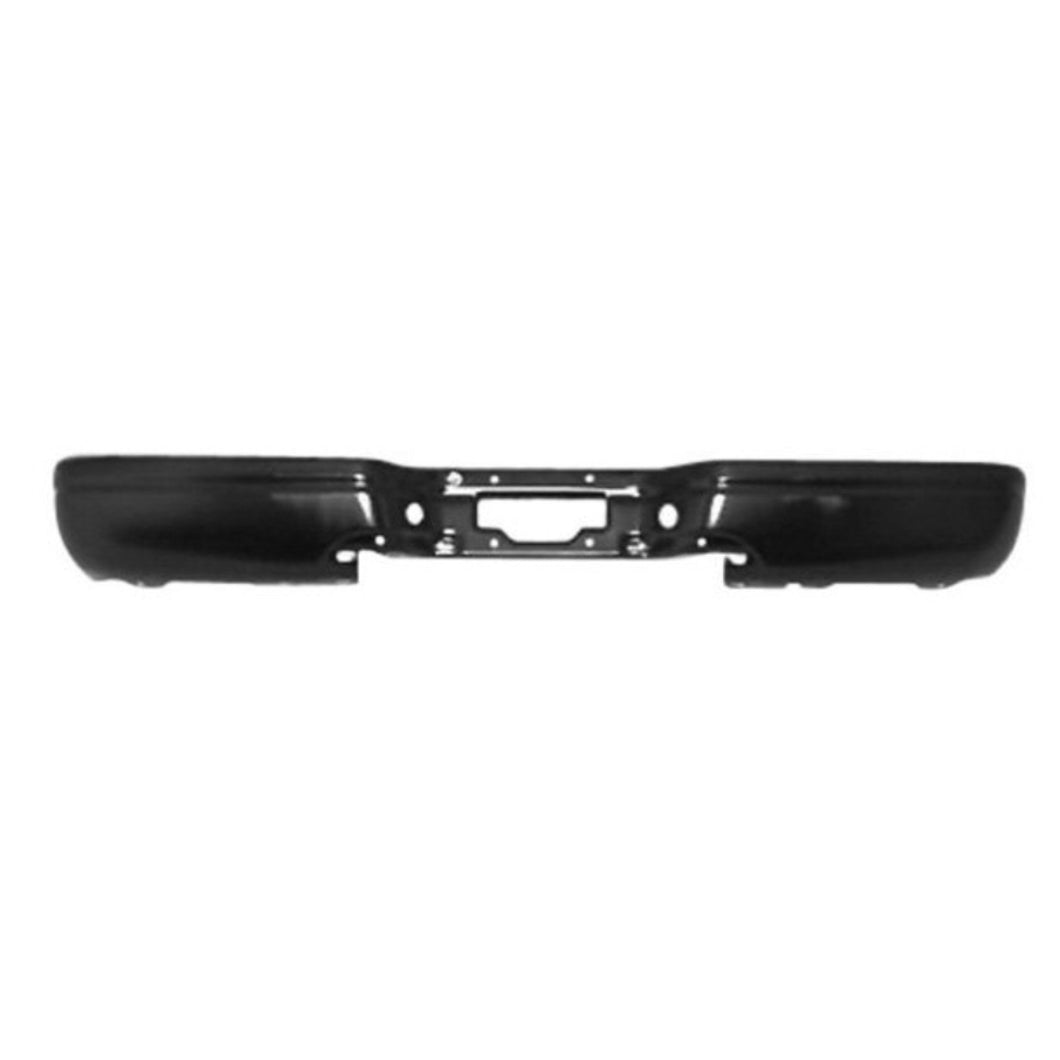 New Painted 2001-2007 Ford Super Duty Rear Bumper
