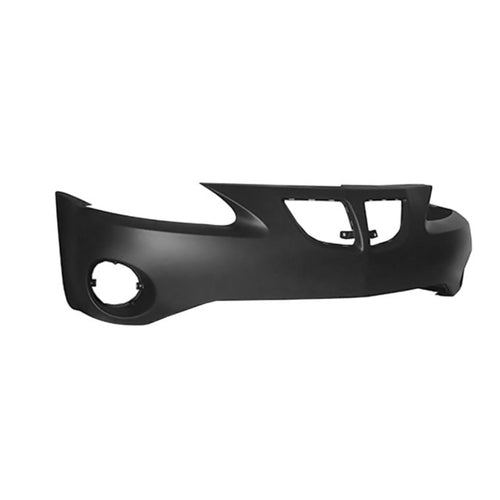 New Painted 2004-2008 Pontiac Grand Prix Front Bumper