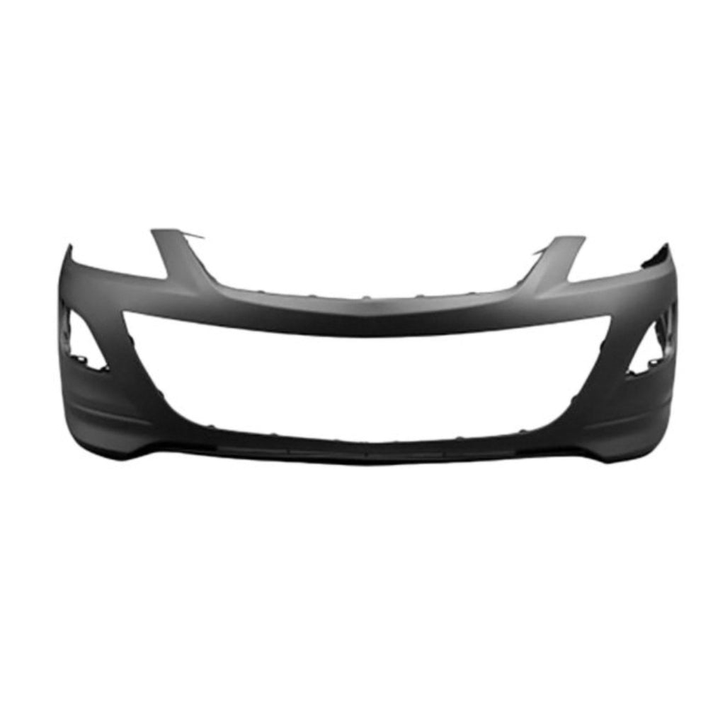 New Painted 2010-2012 Mazda CX-9 Front Bumper