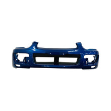 Load image into Gallery viewer, New Painted 2004-2005 Subaru Impreza WRX Front Bumper
