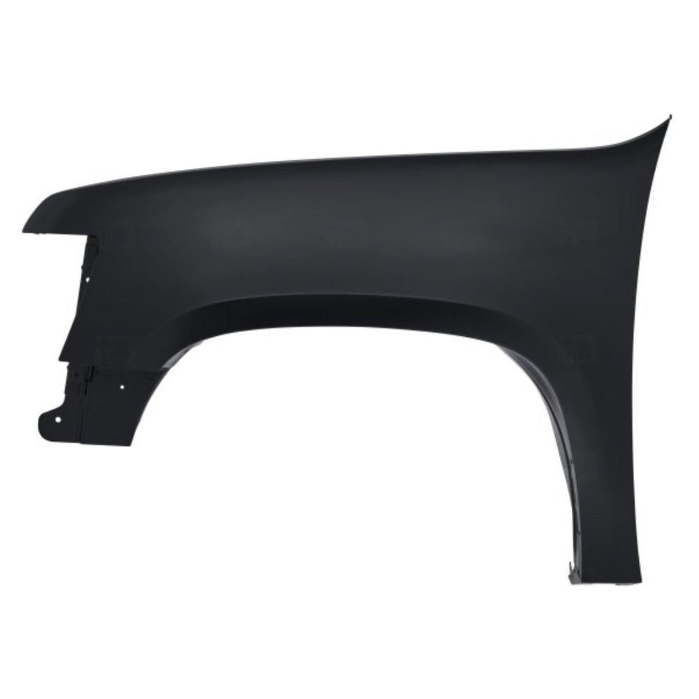 New Painted 2007-2013 Chevrolet Avalanche Fender