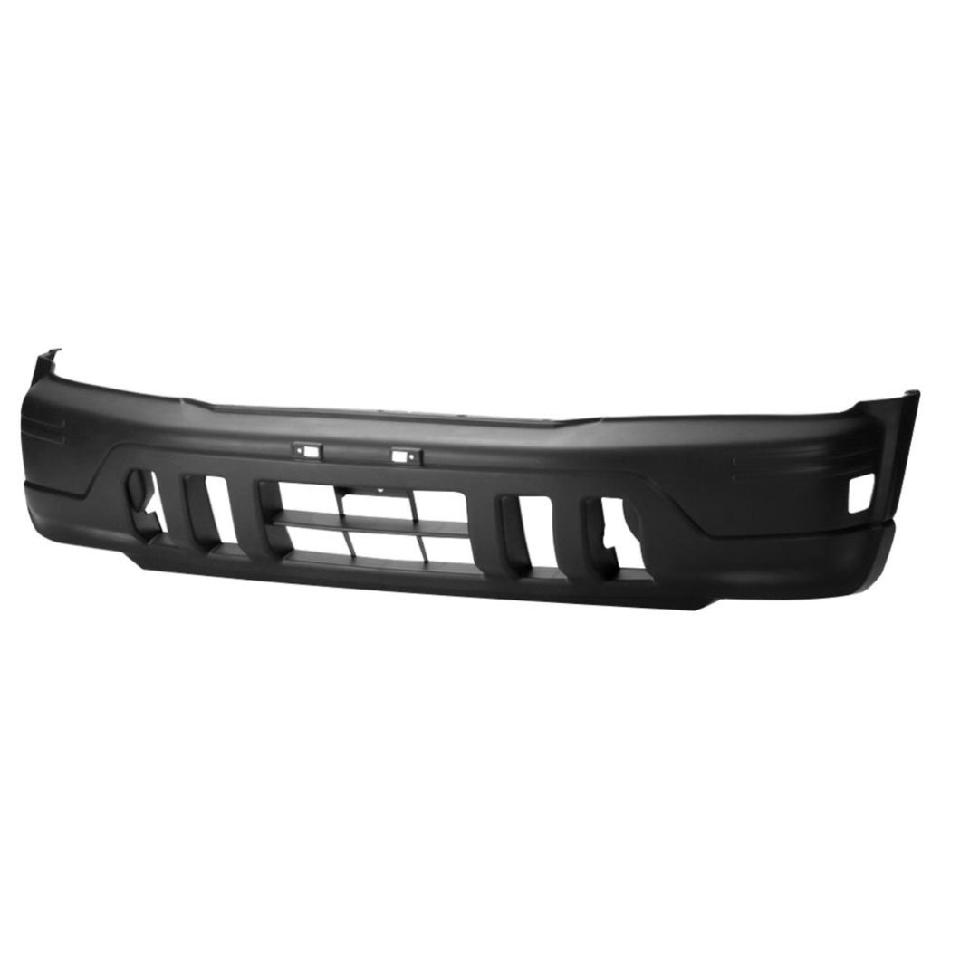 New Painted 1997-2001 Honda CR-V Front Bumper