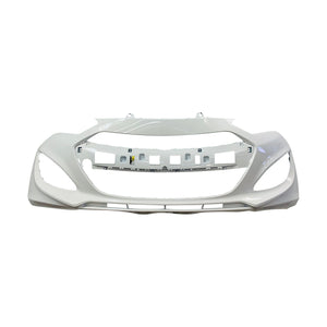 New Painted 2013-2016 Hyundai Genesis Coupe Front Bumper