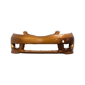New Painted 2009-2011 Honda Fit Sport Front Bumper