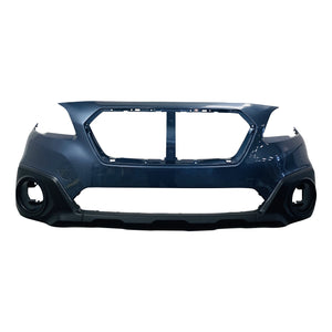 New Painted 2015-2017 Subaru Outback Front Bumper