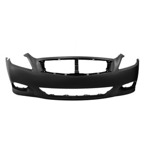 New Painted 2008-2010 Infiniti G37 Coupe Front Bumper