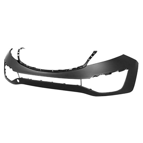 New Painted 2011-2016 Kia Sportage Front Bumper